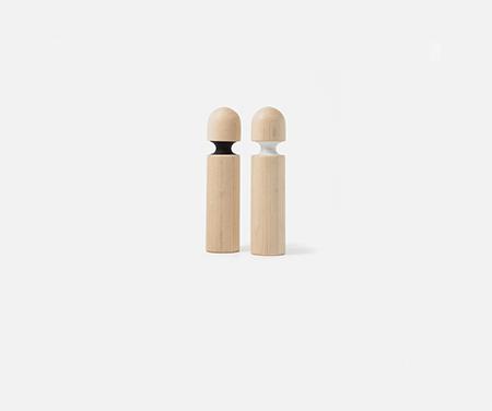 YEATION唐宁街系列实木餐椅
